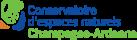 Logo du conservatoire d'espaces naturels Champagne-Ardenne